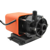 SEAFLO Marine Air Conditioning AC Pump 500gph, Barca, Acquario, RV,