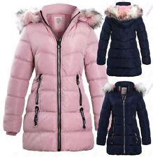 c2bc570c0 Girls  Faux Fur parka Coats