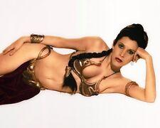 16x20 photo Carrie Fisher pretty sexy celebrity movie star as Princess Leia
