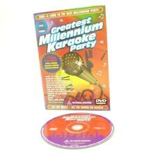 Greatest Millennium Karaoke Party - DVD
