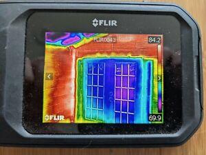 FLIR C2 Compact Thermal Imaging Camera