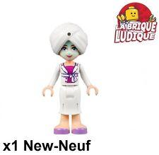 Lego - Figurine Minifig Friends Sophie frnd085 41058 NEUF