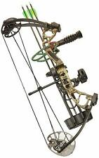PSE Mini Burner Ready To Shoot Package LH Mossy Oak Country Camo 40#