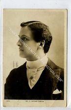 (Ga7717-100) Real Photo of Mr C.Hayden Coffin, Theatre Actor 1904 Used G-VG