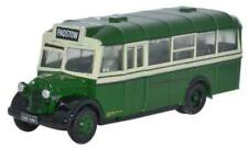 N Scale - Oxford Diecast - Bedford OWB Coach # NOWB004
