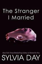 The Stranger I Married-ExLibrary