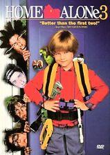 Home Alone 3 (DVD, 1998) Alex D. Linz NEW