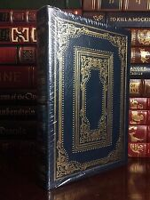 Easton Press The Age of Innocence by Edith Wharton New Sealed Leather Bound