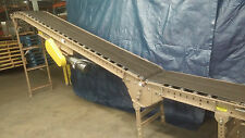 Conveyor Mathews B.O.R. 20 degree Incline Conveyor