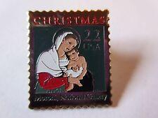 Madonna Child Christmas 22c Moroni Gallery of Art Stamp 1987 Scott #2367 pin NEW