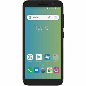 "Telstra Essential (1TL) Black 4GX 8GB ""UNLOCK"" Smart Mobile Phone"