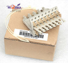 ORIGINAL ENCHUFE V. SIEMENS s42025-p122-a2 y 2x Soporte de cables NUEVO #B359