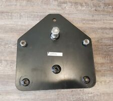 EZ Lock Bracket for Permobil F5 ELECTRIC wheelchair With Hardware