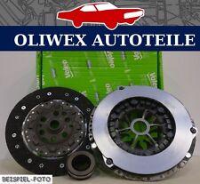 VALEO Kupplung Satz Rover 25 45 200 400 16. 1.6 16V MG ZR  - 801376