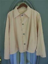 Blue Fish, size two, Licorice Jacket, Spring 2001