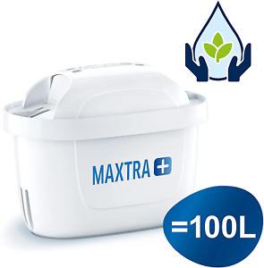 BRITA MAXTRA+ Pack 2 à 15 Cartouches Carafe Filtrante 2 4 6 12 15 Filtres Eau