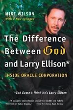 The Difference Between God and Larry Ellison: *God Doesn't Think He's Larry Elli
