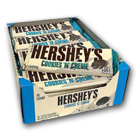 Hershey's Cookies 'n' Creme 43g (36er Packung) direkter US-Import (16,79€/kg)
