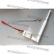 2.4G wifi Signal Booster Amplifier For DJI Phantom Transmitter FPV Extend Range