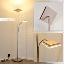Lampadaire à vasque LED Lampe de lecture Variateur Lampe de bureau Métal 176534