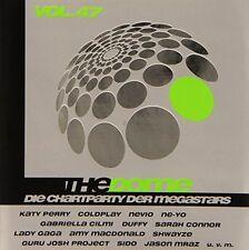 Dome 47 (2008) Katy Perry, Jason Mraz, Thomas Godoj, Amy McDonald, Sara.. [2 CD]