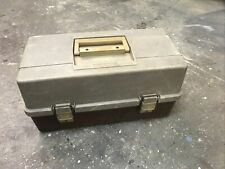 Vintage Plano 1530 Tackle Box