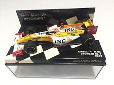Minichamps - 1:43 - Renault F1 Team Showcar Nº 5 2009 (F.Alonso)