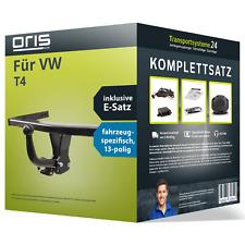 7p E-Satz mit Blinküberwachung AHK starr Für VW Transporter T4 VAN 90//95
