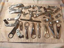 Fahrrad Konvolut, Komet, Tornedo, Sachs, usw. Über 20 Teile, neu und gebraucht