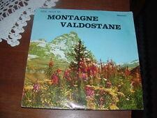 "CESARE VAIA E I SUOI VALDOSTANI "" MONTAGNE VALDOSTANE  "" ITALY'7?"