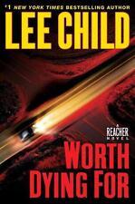 Worth Dying for von Lee Child (2010, Gebunden) / Jack Reacher Tom Cruise