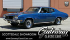 1970 Buick GS Stage 1 Diplomat Blue 1970 Buick GS 455 Stage 1 4 Speed Manual Available Now!