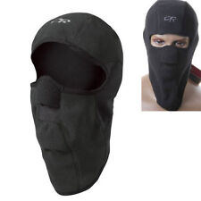 Motorcycle Thermal Fleece Balaclava Neck Winter Ski Full Face Mask Cap Hat Cover