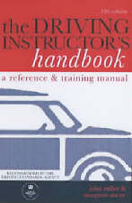 The Driving Instructor's Handbook: A Reference and Training Manual by Kogan...