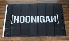 New listing Hoonigan Racing Banner Flag Motor Sports Automotive Motorsports Rally Team 3x5