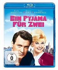 Lover Come Back (1961) * Rock Hudson, Doris Day * UK Compatible Blu-Ray New