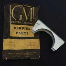 NOS 50s-60s? Chevrolet GM models? Exhaust Tail Pipe Clamp GM 535787