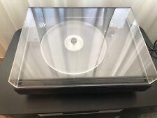 VPI HW-19 MK3 High End Plattenspieler in schwarz mit Tonarm