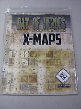 Day of Heroes: X-Maps (New)