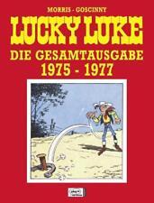 Lucky Luke Gesamtausgabe 15 von Morris und René Goscinny (2006, Gebundene Ausgabe)