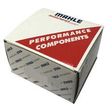 "Mahle Motorsport Piston Ring Set 4390MS; Plasma-Moly 4.390"" Bore Drop-In"