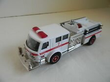 CORGI  97325  1:50  DIECAST FIRE ENGINE  -  AMERICAN LA FRANCE  -  1993 - *NIB*