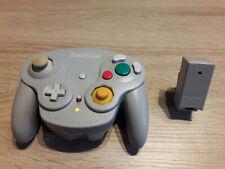 Nintendo Gamecube WaveBird Wireless Gamepad mit Empfänger !!!!