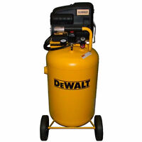 DeWalt 1.9-HP 30-Gallon Portable Air Compressor (120V 1-Phase)