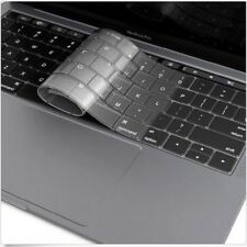 """Keyboard Cover For Newest 2017 Macbook Pro 13"""" 15"""" with Touch Bar"""
