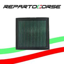 FILTRO ARIA SPORTIVO REPARTOCORSE FIAT PUNTO EVO 1.4 MULTIAIR TURBO 135CV 09->12