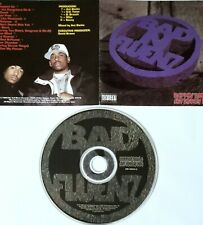 RAPPIN RON SEALED ANT DIDDLY DOG BAD N-FLUENZ CD CELL BLOCK G FUNK BANKS RAP VTG
