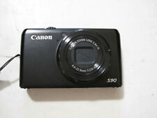 Canon PowerShot S90 10.0MP Digital Camera