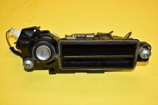03 04 05 Mercedes-Benz C240 Trunk Lid Handle Lock Latch OEM