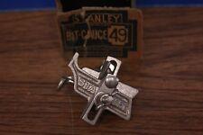 Vintage Stanley No.49 Auger Bit Gauge